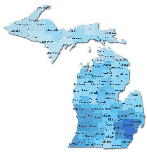 Find Blogs in Michigan